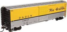 HO M 50' SD BOX CAR RIO GRANDE 64057               (ATM20003389)