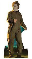 Michael Myers Halloween Lifesize CARDBOARD CUTOUT Standup Standee Poster