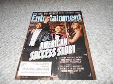 Entertainment Weekly 2016 American Horror Story Sarah Paulson Ryan Murphy