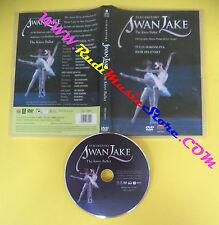 DVD swan lake IL LAGO DEI CIGNI Tchaikovsky THE KIROV BALLET NVC (DM2) no cd