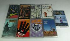 Lot of 9 Cassette Tapes 1990's Pop/Rock -P.M. Dawn, Edie Brickell, Smithereens