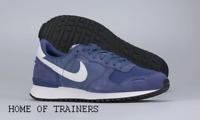 Nike Air Vortex Blue White 903896-402 Men's Trainers All Sizes (PTI)