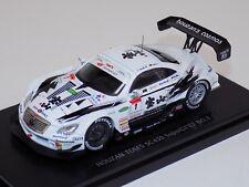 1/43 Ebbro Houzan Tom's Lexus SC430  Super GT 500 2007  car #1  #907