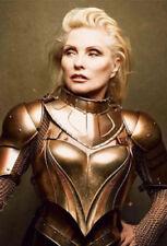 """Debbie Harry UNSIGNED 6"""" x 4"""" photograph - Blondie - 2973L"""