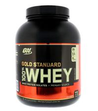 Optimum Nutrition - Gold Standard 100% Whey Protein Powder 5 lbs US - Free Ship