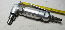 Dotco Right Angle Grinder 90 Degree 14 Drill Motor Model10l1200b 12000 Rpm