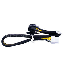 Dell R720 R730 GPU Power Cable 9H6FV 09H6FV Riser to GPGPU US Shipping