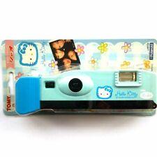 Hello Kitty Sanrio Polaroid Xiao Instant Pocket Camera 1999 Vintage Rare Tomy #
