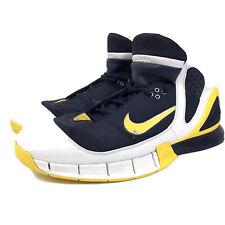Nike Air Zoom Huarache 2K5 Kobe Mamba Mens Basketball Shoes 310850-471 Size 14