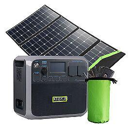 KIRRON Solar-Powerstations
