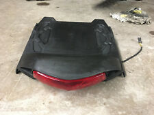 Skidoo Rev MXZ XRS 800 600 03-07 gsx renegade sport 500ss taillight panel tunnel