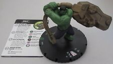 HULK G004 Avengers Infinity Marvel HeroClix Colossal