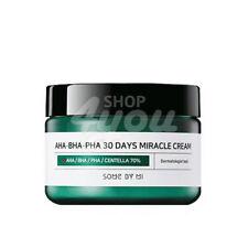 Some By Mi AHA BHA PHA 30 Days Miracle Cream 50ml +Free Sample
