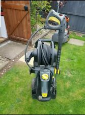 More details for karcher professional jet wash hd 5/12 cx great working condition.