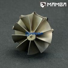 MAMBA 9 Blade BorgWarner K16 K24 AUDI RS3 TTRS High Flow turbine wheel (52.7/57)