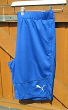 Mens Puma Shorts All Sports Essential Performance Gym Training Shorts XL BNWTS