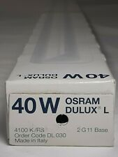 OSRAM SYLVANIA FT40DL/841/RS (20586) 40W 2G11 / 4-PIN T5 Compact-Fluorescent