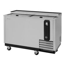 Turbo Air Tbc-50Sd-N6 Stainless Steel Beer Bottle Bar Cooler (Replaces Tbc-50Sd)