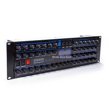 Stereoping Programmer Midi Controller Oberheim Matrix 1000 6 6R Vintage Synth