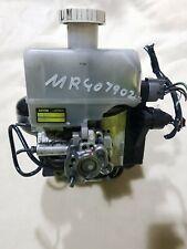 mitsubishi shogun mk3 abs pump MR407202  99 - 2006 pajero warranty hydraulic