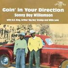 NEW Goin' in Your Direction (Audio CD)