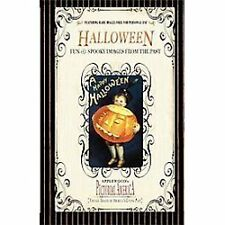 Halloween (Pictorial America): Vintage Images of America's Living Past (Paperbac
