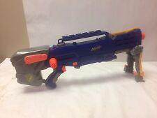 Nerf Longshot CS 6 Blaster Sniper Rifle Blue