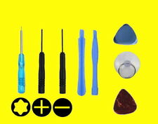 8 in 1 iPhone 4 4GS 4S Toolkit, Prytool, Philips, Pentalobe Flat Screwdrivers
