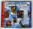 VARIOUS ARTISTS - VISIONS OF MUSIC WORLD JAZZ - CD Nuovo Unplayed