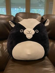 """12"""" Gregory the Goat (Squishmallow)"""