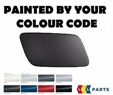 VW PASSAT CC FRONT HEADLIGHT WASHER COVER RIGHT O/S PAINTED BY YOUR COLOUR CODE