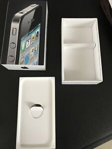 iPhone 4 Verpackung guter Zustand