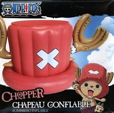 One Piece - Chopper - Cappello Gonfiabile - Cosplay Gadget - Carneval - 70cm