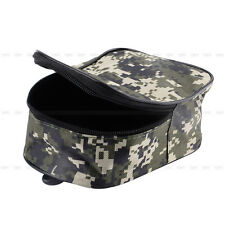 Portable Mini Sac de pêche en Toile Pocket Poche Sac à Poche Fishing Tackle