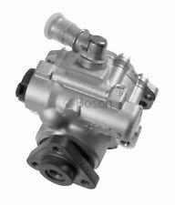 Remanufactured Power Strg Pump  Bosch  KS01000507