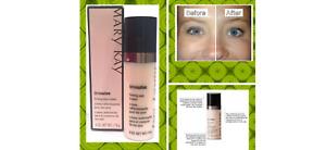 Mary Kay TimeWise Firming Eye Cream .5 oz/14g ~ New In Box