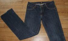 LEE Jeans pour Femme W 32 - L 33 Taille Fr 42 MARION (Réf #S225)