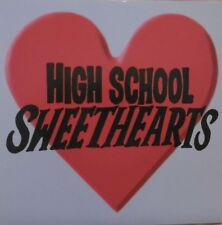 """SP 7"""" - HIGH SCHOOL SWEETHEARTS """"Find A Way"""" US 1990 Get Hip Recordings (Donnas)"""