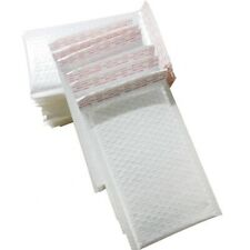 All Size 500Pcs Poly Bubble Mailers Padded Shipping Envelopes Bag Self Sealing