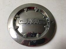 GMC SIERRA OEM 1500 YUKON XL DENALI CHROME WHEEL CENTER CAP WHEEL