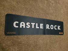 Castle Rock Brewery Ale Bar Pub Beer Runner Mat Drip Tray Towel Fancy 81x21cm