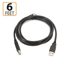 USB PC Data Sync Cable Cord Lead For Autel MaxiSYS Pro MS908P Diagnostic Scanner