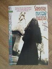 SANDMAN MYSTERY THEATRE #4  NEAR MINT (W6)