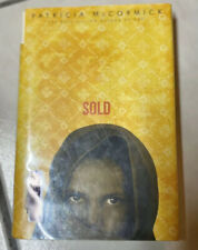 Sold by Patricia McCormick (2006, Hardcover)