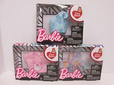 Barbie Doll Care Bears Carebears Fashion Clothes Shirt Set