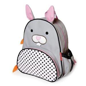 Skip Hop Zoo Backpack - Bunny (large) NEW