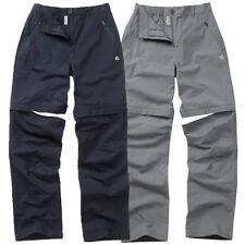 Regular Size Cotton Blend 28L Trousers for Women