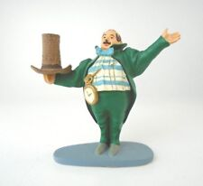 Vintage Wizard of Oz Franklin MintMayor of MunchkinlandFigurine