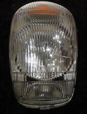 Hauptscheinwerfer Leuchteinheit H4 für  Mercedes Benz Pagode 230-280 SL  W 113