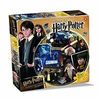 Harry Potter Philosophers Stone Jigsaw Puzzles 500 Pieces for 8+ Kids/ Teenagers